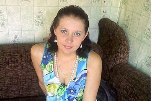 В Оренбурге разыскивают  беременную двойней Ильмиру Юмангулову.