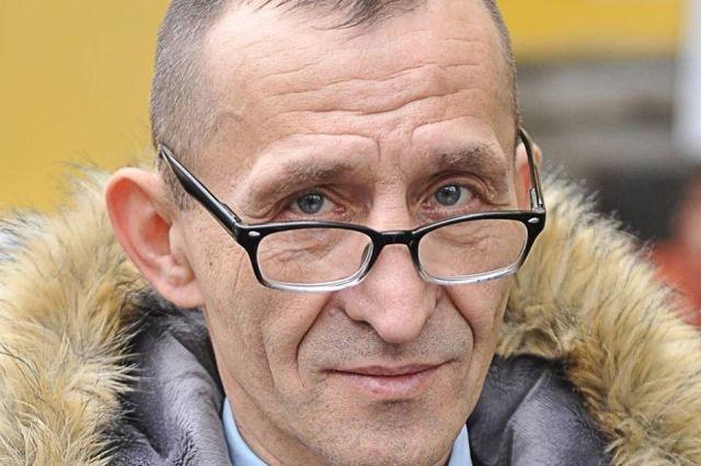 Алексей Владимиров пострадал в результате нападения