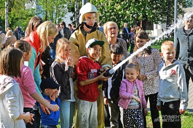 На Ямале за полгода произошло 257 пожаров
