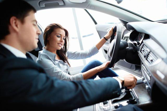 От ремня до кондиционера. Когда появились известные автомобильные опции?