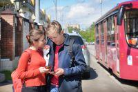 Трамвай будет работать по одному из маршрутов.