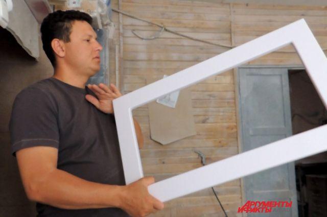 Самый большой прирост отмечен в производстве мебели