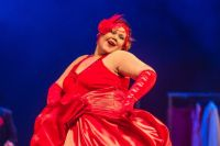Гастрольному графику балета может позавидовать и основная труппа театра