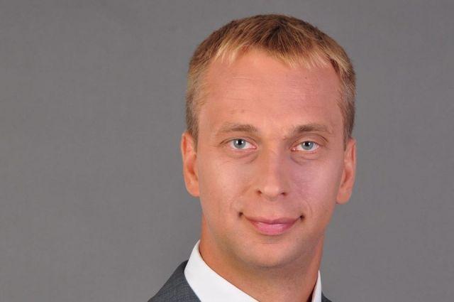 Спикер муниципалитета Ярославля Дыбин избран депутатом облдумы