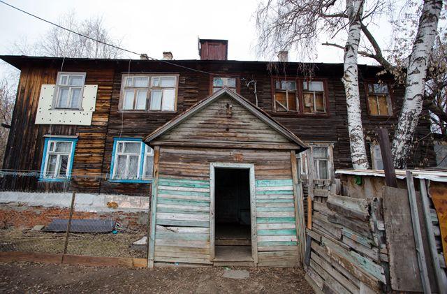 Жителям домов-призраков из Ноябрьска придётся идти в суд