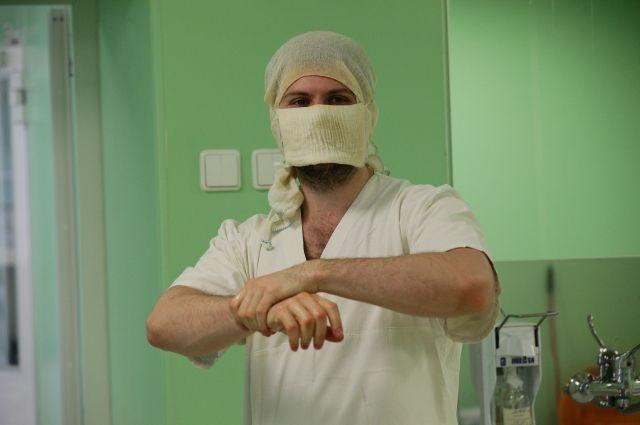 В больнице Ноябрьска появился врач-гериатр