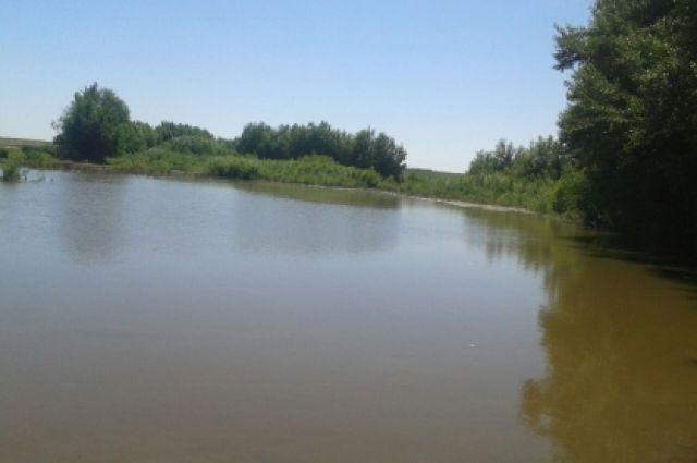 В Оренбуржье сначала года на водоемах погибли 36 человек.