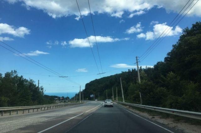 На Ямале полным ходом идёт ремонт дорог