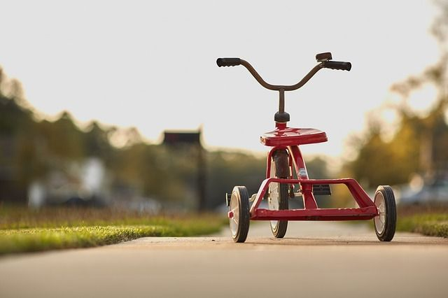 Омичам предлагают пересесть на велосипед.