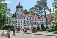 Ради гостей «Голосящего КиВиНа» в Светлогорске открыли новые парковки.