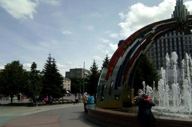 Эксперты ОНФ остались довольны благоустройством дворов в Тюменской области