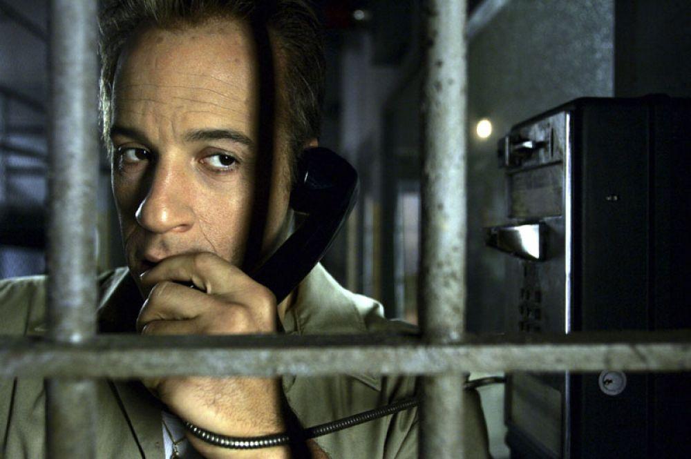 В комедийной драме «Признайте меня виновным» (2006) Сидни Люмета, показанной на международном Берлинском кинофестивале, Дизель сыграл роль гангстера Джеки Динорцио.