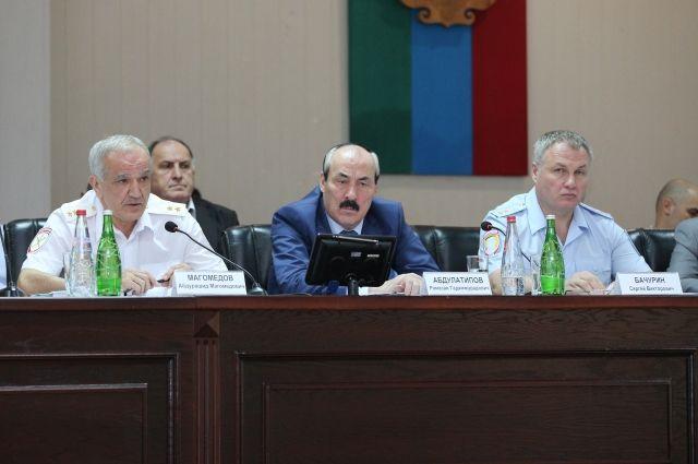 Нашу республику можно назвать спокойным субъектом Российской Федерации — руководитель Дагестана