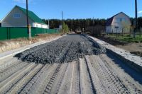 На 800 млн рублей отремонтируют дороги в Тюменском районе