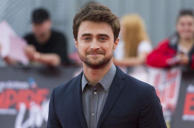 Гарри Поттер пришел напомощь пострадавшему от похитителей встолице Англии маглу