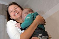 Мамочки Приангарья будут получать увеличенное пособие на детей.
