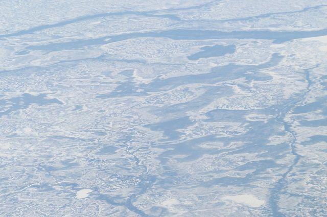 На острове Белый будут изучать климат