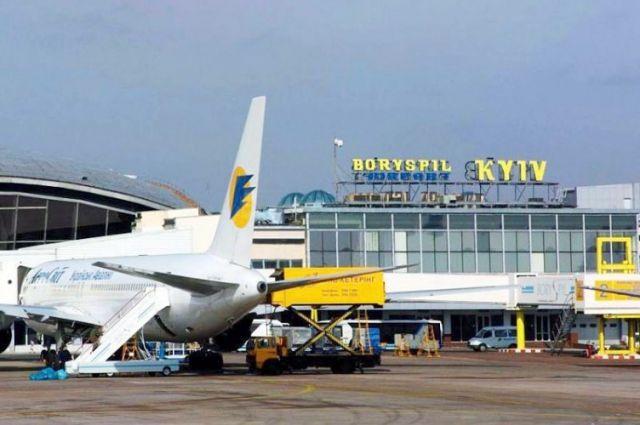 «Борисполь» нерасконсервирует терминал Fдля лоукостеров в будущем году