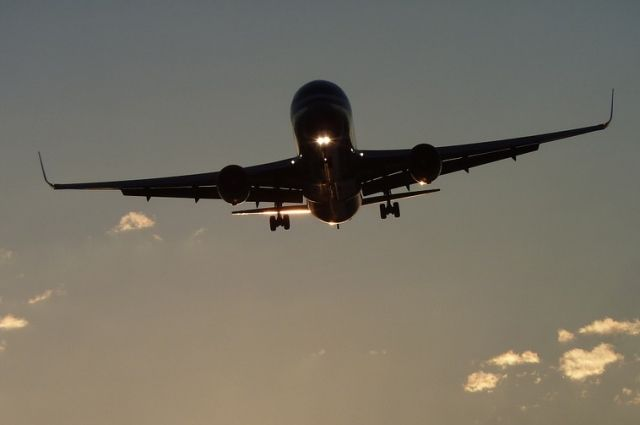 Авиарейсы в Стамбул из Тюмени отменены