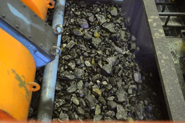 За первые 6 месяцев 2017 года кузбасские шахтеры добыли 118,3 млн тонн угля.