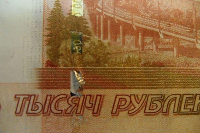 В Оренбуржье в суд передано дело самарских фальшивомонетчиков.