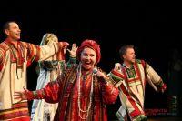 Омичи не пришли в восторг, когда узнали, что на празднике будет выступать Надежда Бабкина.