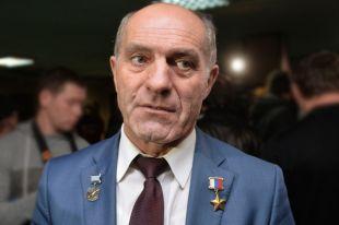 Магомед Толбоев.