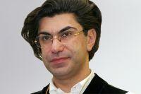 Николай Цискаридзе.