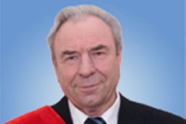 Виктор Афанасьевич Черушов - Почетный гражданин Пензенской области.