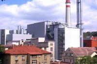 В Чехии, как и во многих других странах, мусоросжигательные заводы стоят в черте города.