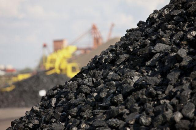 Вашингтон почти втрое увеличил цены на уголь для Киева