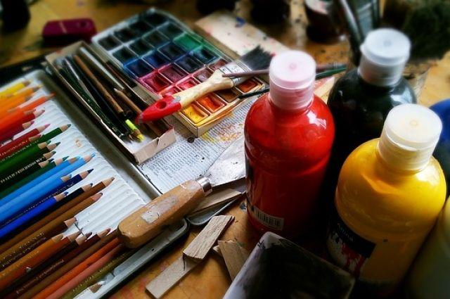В рамкахмероприятия пройдёт конкурс среди уличных художников.