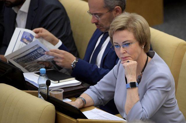 Кто вошёл в список самых богатых женщин российской власти?