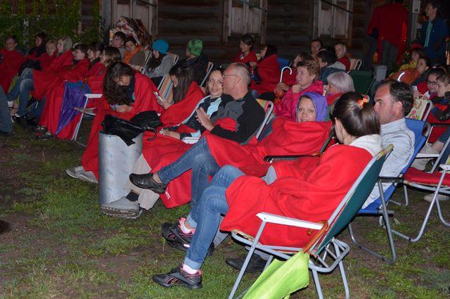 Накануне Дня города вОмске состоится Фестиваль уличного кино