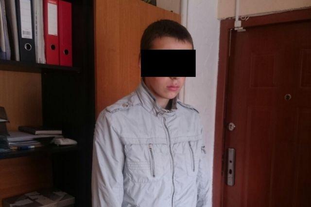 Задержан поджигатель вещевого рынка в Черняховске.