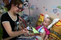 Медики уверены - детям, находящимся на ИВЛ, лучше дома, чем в больнице.
