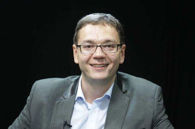 Павел Чиков.