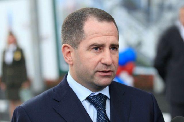 Михаил Бабич планирует также принять участие в открытии ледового дворца в Нижнем Ломове.