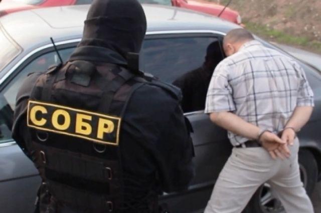 Бывшего следователя из Калининграда осудили за присвоение взятки.