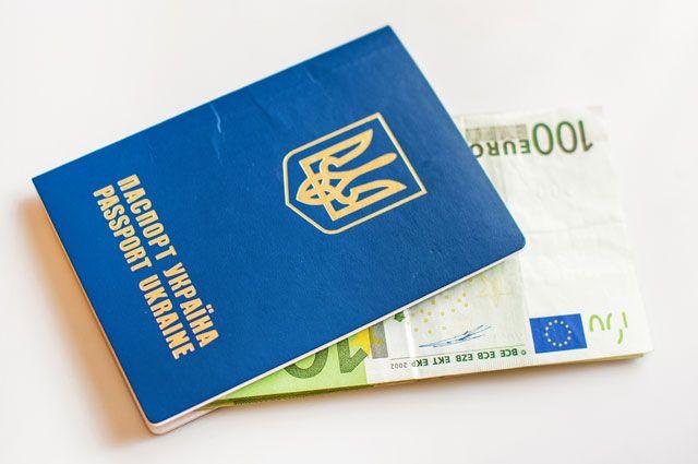 С оформлением документов у беженцев из Украины в первое время были сложности.