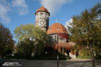 В ТОП-10 популярных у иностранных туристов курортов вошел город Калининградской области.