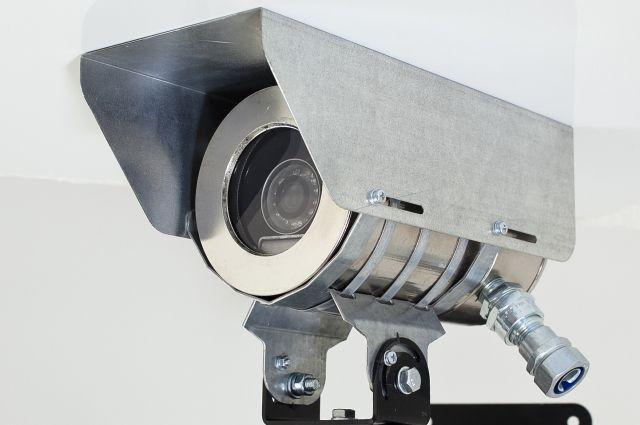 Новые камеры фотовидеофиксации ПДД появятся в Тюмени