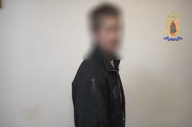 ВСаратове схвачен таксист всостоянии наркотического опьянения