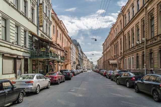 Караванная улица