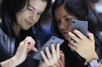Идентефикация с помощью мобильного может заработать в Украине уже в 2017 году