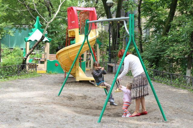 Демонтаж площадки одобрили многие местные жители.
