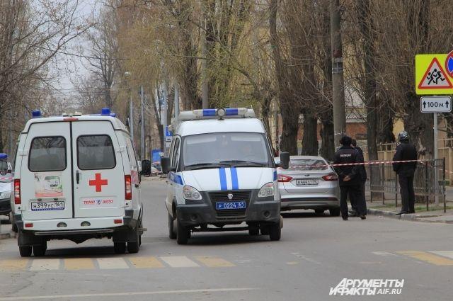 В Губкинском мужчина насмерть забил друга и лёг спать