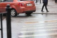 Поворот с улицы 50 лет ВЛКСМ на улице Салтыкова-Щедрина запретят