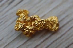 Золото стоимостью 1,5 млн рублей не удалось украсть.