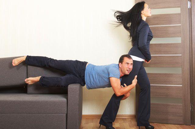 Симптомы расставания. 9 признаков того, что женщина собирается уйти